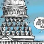 Debt ceiling crisis y su impacto sobre el capital privado