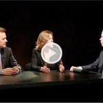 Entrevista con Cate Ambrose, Lavca y Arturo Saval, Amexcap